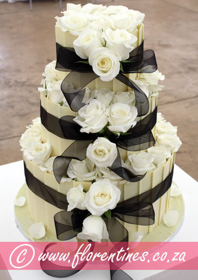 Wedding cakes in cape town northern suburbs