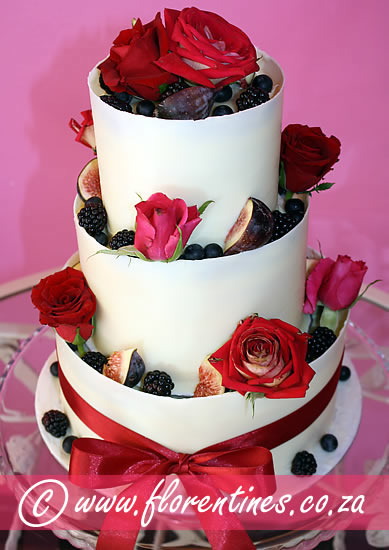 wedding cake makers in cape town wedding cakes at florentines cakes cape town wedding 23151