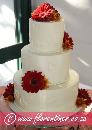 wedding cakes donegal town wedding cakes at florentines cakes cape town wedding 24217