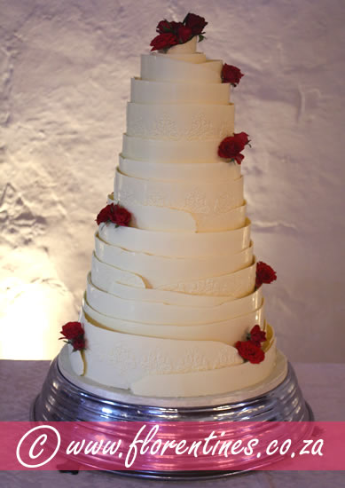 wedding cake cape town wedding cakes cape town florentines cakes cape town 22159