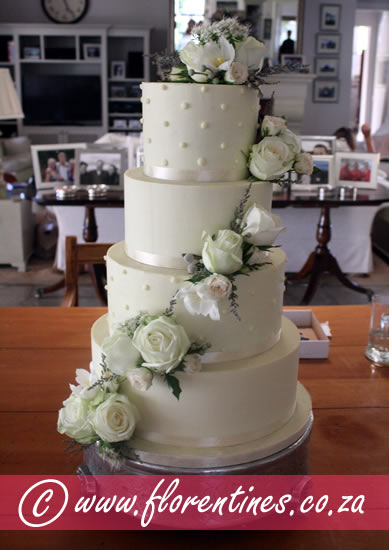 See All Wedding Cakes